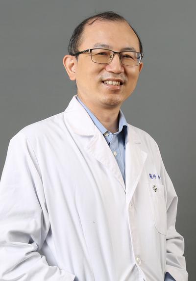 張炯宏醫師 照片