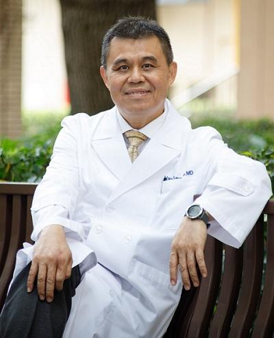 李旭東  醫師 照片