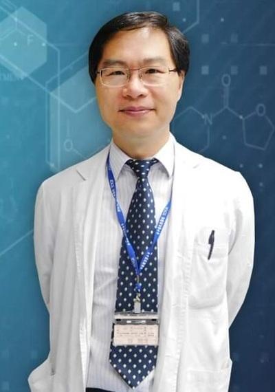 陳威志醫師 照片