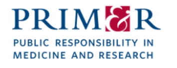 Public Responsibility in Medicine and Research