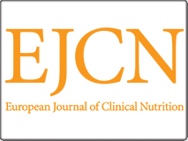 EJCN(European Journal of Clinical Nutrition)