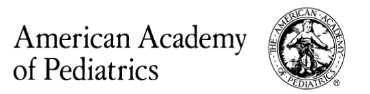 American Academy of Pediatrics(AAP)