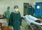 Free Surgical Treatment Offered in the Republic of Sierra Leone