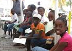 Medical Relief in Haiti after  the 2010 Earthquake